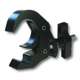 Bild von DOUGHTY Slimline Quick Trigger Clamp (black)