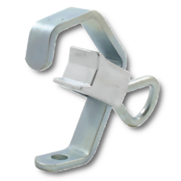 Bild von DOUGHTY Universal Truss Hook Clamp (silver)